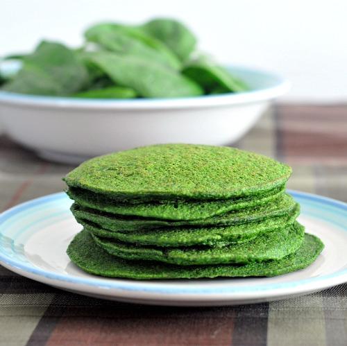 greenpancake